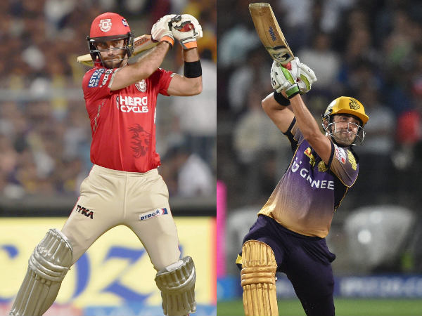 Kings XI Punjab vs Gujarat Lions