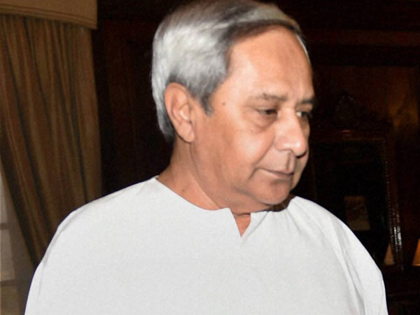 Allegations of irregularities in BJD's accounts false: Naveen Patnaik