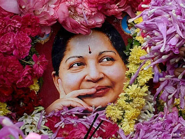 SC junks woman's plea claiming to be Jayalalithaa's daughter