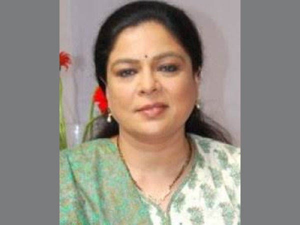 Actress Reema Lagoo passes away