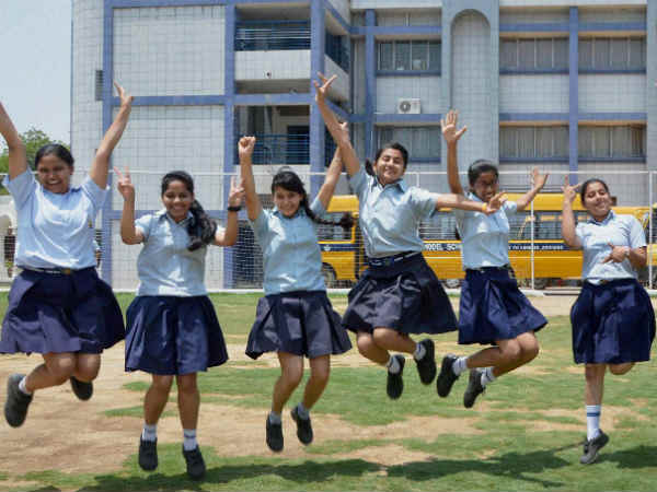 SSLC result: Girls have the upper hand