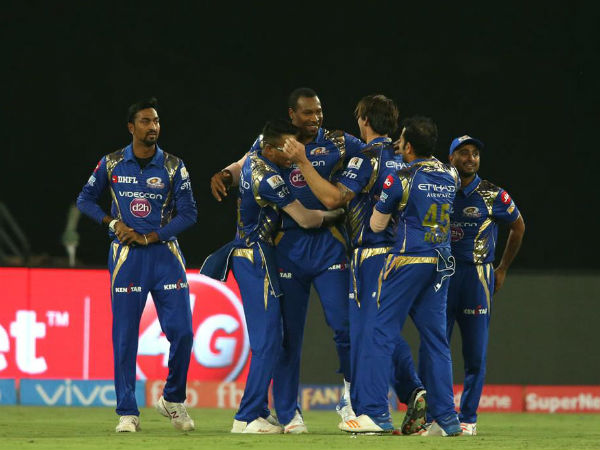 Mumbai Indians lift IPL title for third time: Twitter hails Rohit Sharma and his boys