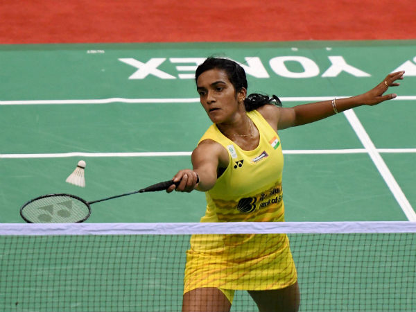 Badminton: Saina, Sindhu, Srikanth enter 2nd round in Australian Open