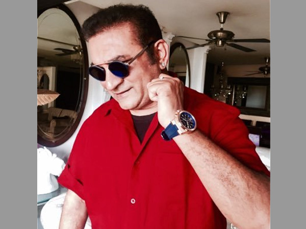 Twitter again suspends singer Abhijeet Bhattacharya's new account