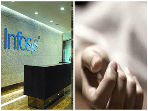 TN Infosys employee found dead in office under mysterious circumstances, probe on