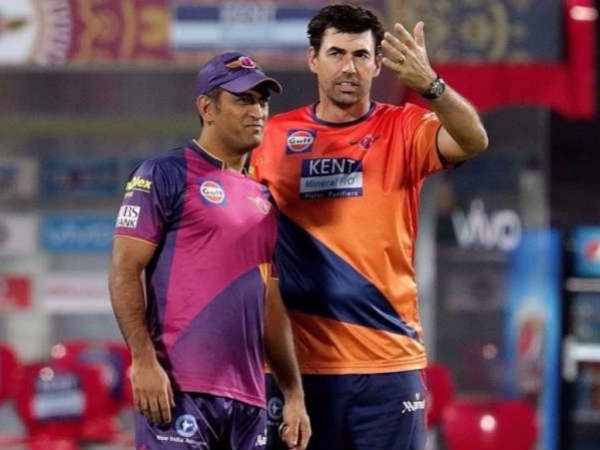 IPL 2017 final was a grand finish to a good competition: RPS coach Stephen Fleming
