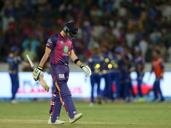 IPL 2017: 5 reasons for Rising Pune Supergiant's loss in the final