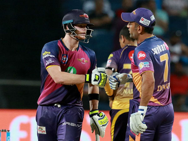 IPL 2017: Rising Pune Supergiant lucky to have MS Dhoni and Steve Smith, says Jaydev Unadkat