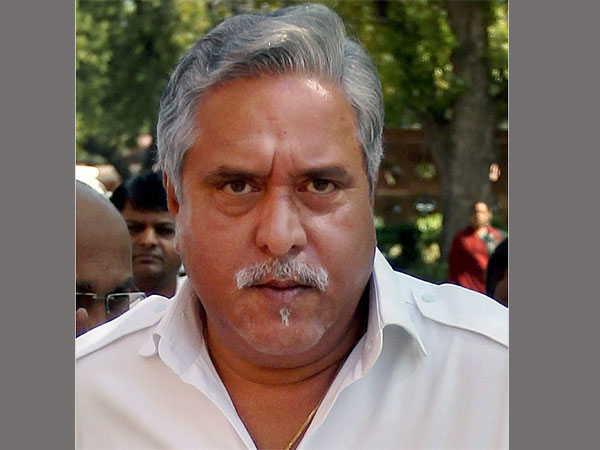 SC finds Vijay Mallya guilty of contempt, Summons him on July 10