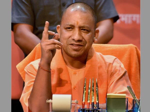 Demonetisation of high-value currency notes inspired by Ambedkar, says Yogi Adityanath