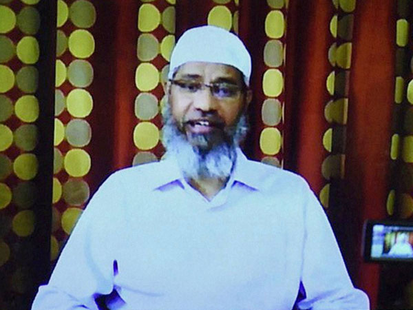 Zakir Naik will be sent back if India asks for extradition: Malaysia