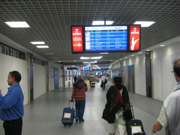 Mumbai airport unlikely to be part of next bidding under UDAN