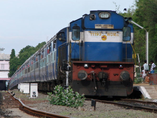 92 lakh applications in Railways
