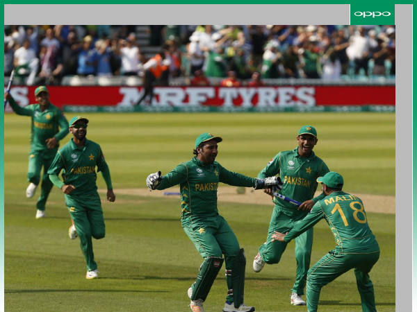 Champions Trophy 2017: Best OPPO Moments of the Tournament