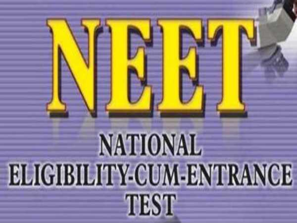 NEET-like exam for judge posts?