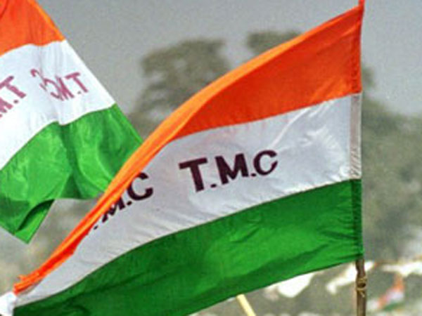 Around 30 TMC Members join Gorkhaland protest