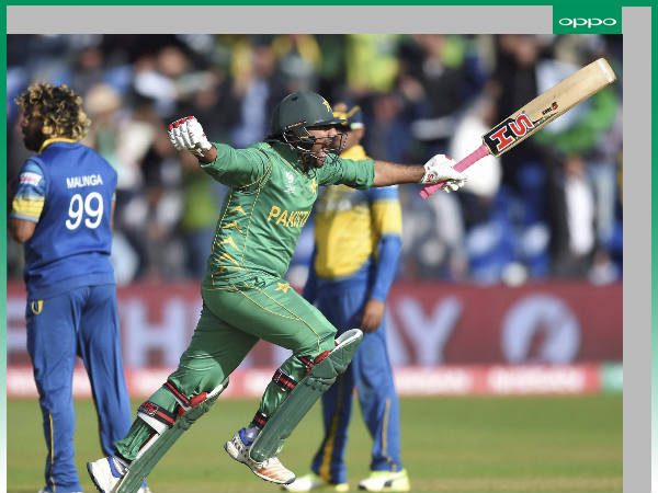 Champions Trophy 2017: 5 OPPO Strengths that India and Pakistan brought to the Final