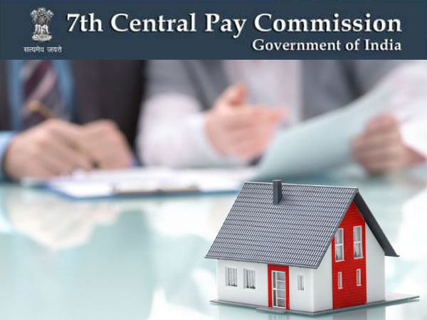 7th Pay Commission: Will the Cabinet hike HRA by 157 to 178 per cent?