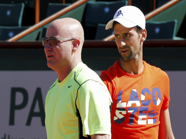 Defending champion Djokovic dumped out of the French Open