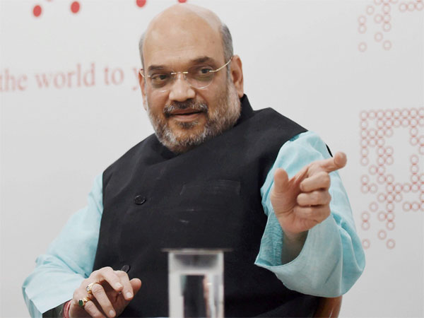 Amit Shah in Puducherry to take stock of political situation