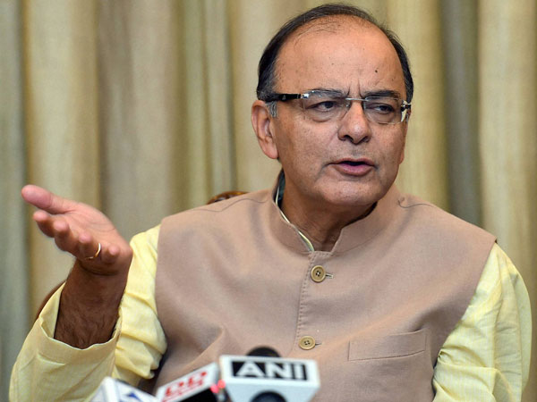 Modi@3: Inherited a corrupt system says Jaitley on Economy