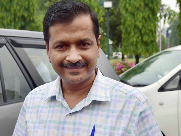 Constable dials '100', threatens to kill CM Kejriwal, held