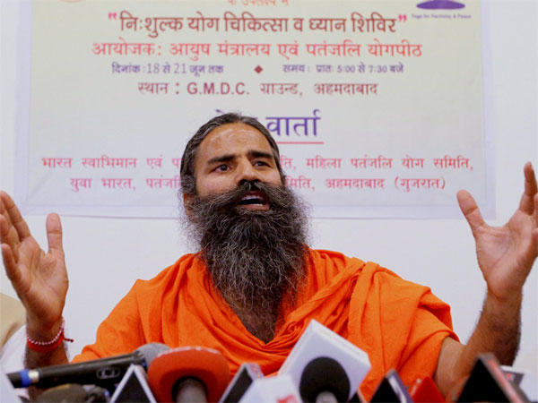 Delhi HC restrains Patanjali from airing