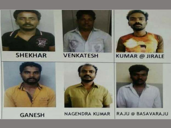 Mystery solved: When B'luru cops probed 3 murder cases as suicide for 17 years