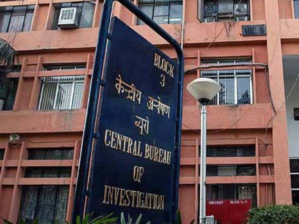 IIT-Goa director Dr Barada Kanta Mishra booked by CBI