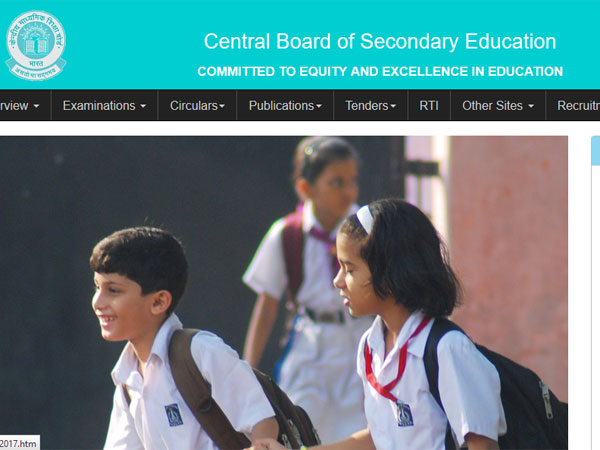 CBSE Class X: Results out for some zones, others following