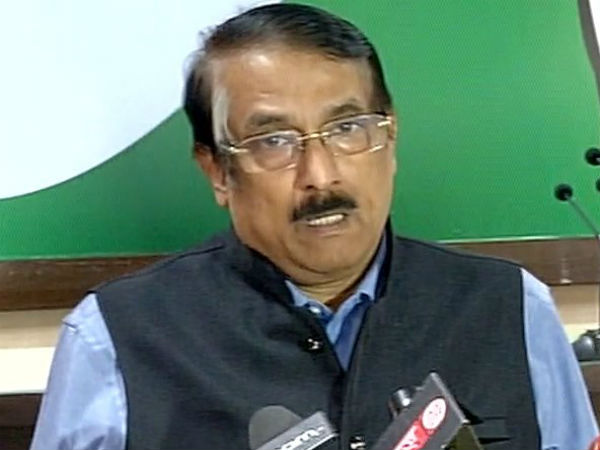 We are facing undeclared emergency in India: Congress