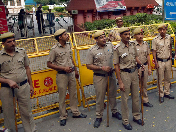 Security tightened at Hauz Khas Village