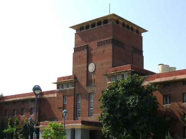 DU announced change in BA LLB test pattern