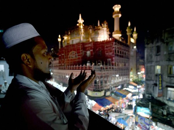 Nation celebrates Eid-ul-Fitr with pomp and fervour