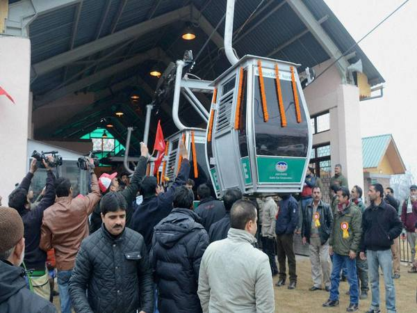 J&K: Seven killed in cable car accident after tree crashes on Gondola tower