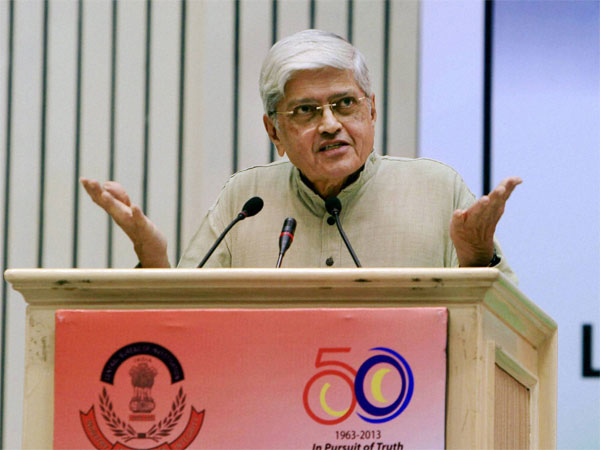 Next President Of India:  Gopal Krishna Gandhi first choice of opposition