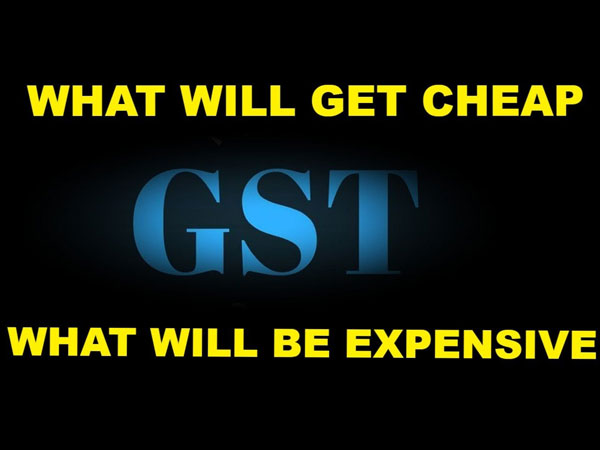 GST: Watching movies, hotel stay to get cheaper, the complete list