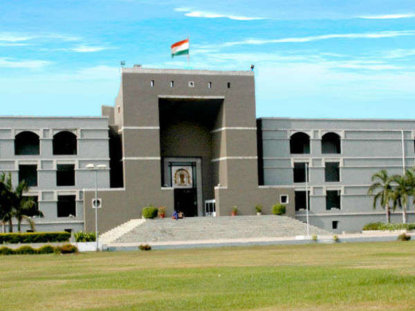 Gujarat HC issues notice to EC on plea moved by Congress candidate Arjun Khatariya