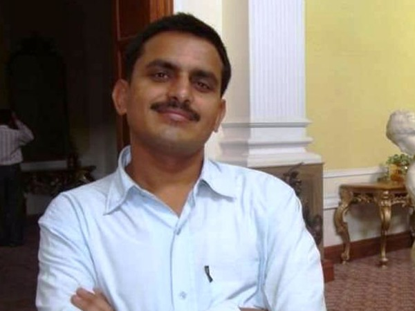 Haryana IAS officer posts abusive words on Facebook