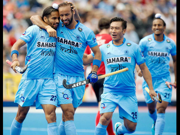 Preview: HWL Semi-Final: India Vs Netherlands