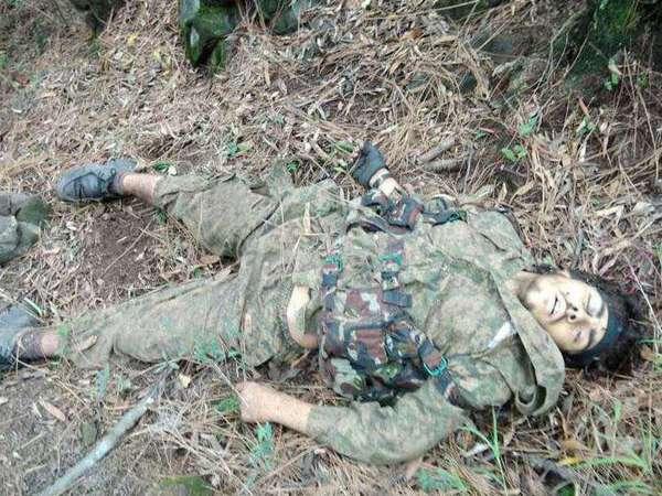 2 jawans martyred, 1 BAT attacker killed in Kashmir