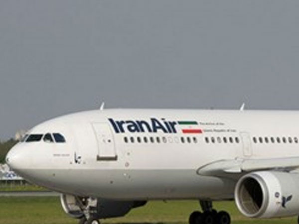 Iran sends five planes with vegetables to Qatar
