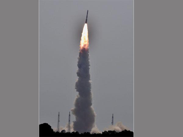 ISRO crosses 200 mark in launching foreign satellites