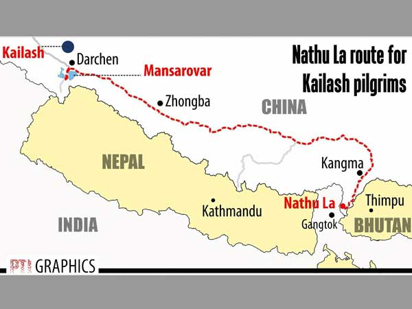 Sikkim stand-off: China accuses India of disrespecting Bhutan's sovereignty