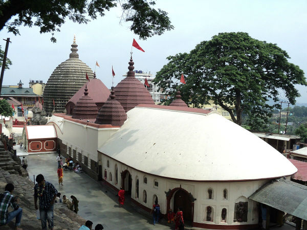Bikers' team travels across India to invite VIPs for famous Ambubachi fair in Kamakhya, Assam