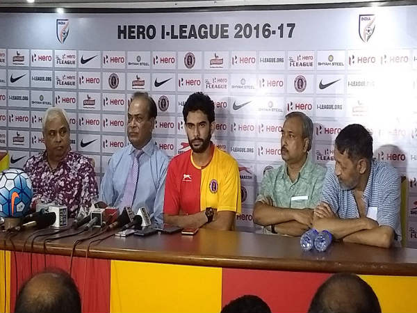 I-League winning Khalid Jamil becomes East Bengal's new coach