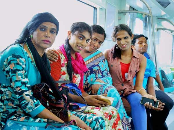 Nine transgender employees quit working for Kochi Metro