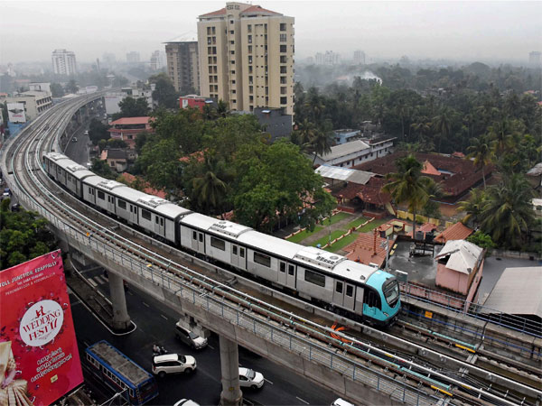Kochi Metro runs into unseemly controversies