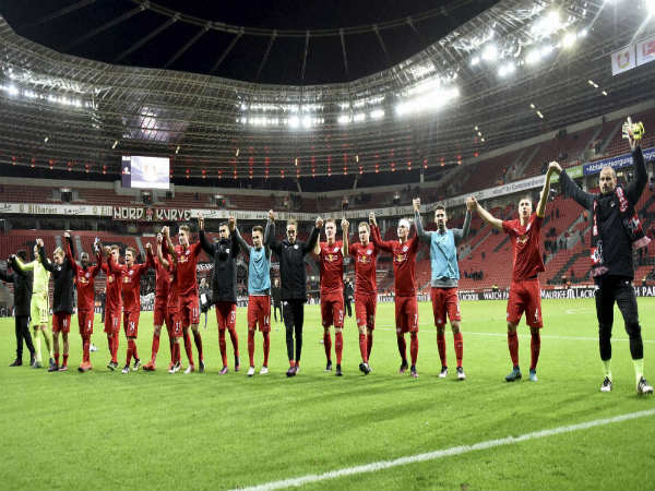 RB Leipzig and Red Bull Salzburg allowed to compete in UCL