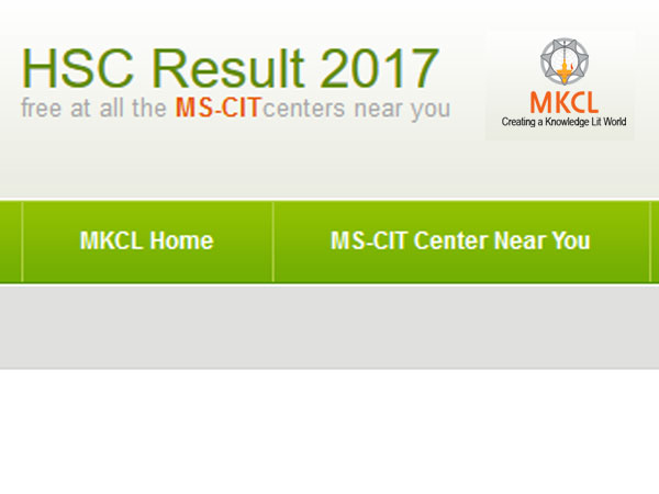 Maharashtra Class 10th Results 2017: SSC results declared; girls top again